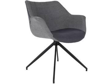 2 fauteuils Doulton - zuiver