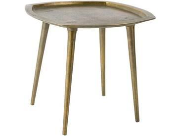 Table dappoint Abbas