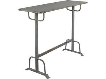 Table métal Declan