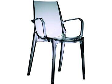 Chaise design avec accoudoirs - VANITY - deco