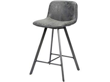 Chaise de bar Zenon