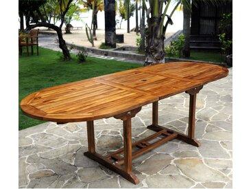 4d3137b673bf09 Table de jardin - Comparez et achetez en ligne   meubles.fr