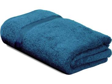 Serviette de toilette 50x100 cm ROYAL CRESENT Bleu Céleste 650 g/m2