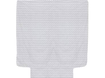 Housse de couette 200x200 cm 100% coton BUNNY