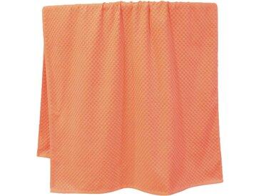 Drap de plage 100x170 cm DAMA Orange