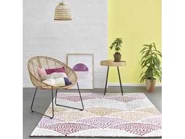 Tapis de salon moderne Chimera Multicolore par Esprit Home