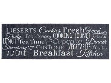 Tapis de cuisine Lavable en machine Miabella breakfast