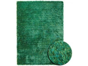 Tapis Shaggy Vert New Glamour par Esprit Home