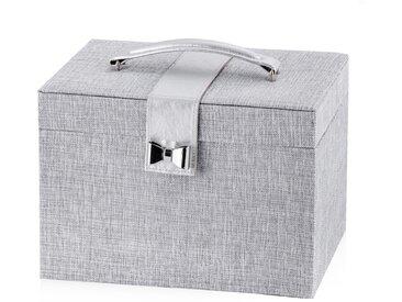 Boîte à bijoux grise ANDUZE