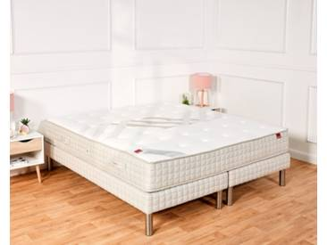 Sommier 2 x 80 x 200 cm EPEDA CREATION