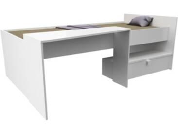 Lit combiné comparez et achetez en ligne meubles