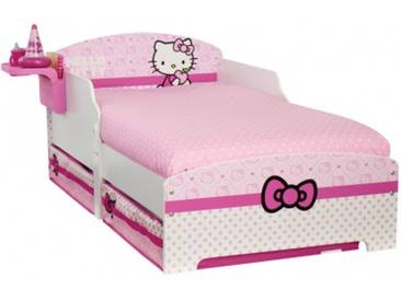 Lit Hello Kitty complet
