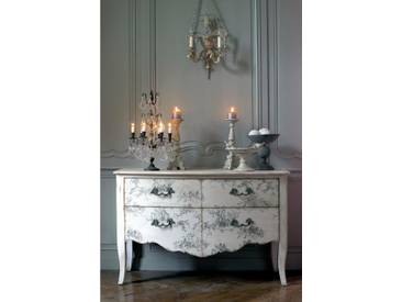 JUSTyou Lydia Commode Gris