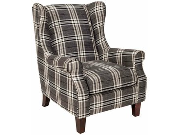 JUSTyou Chatir I Fauteuil Patchwork