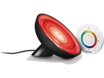 PHILIPS Lampe dambiance Living Colors 8 W Noire