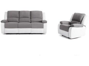 Canapé relax | meubles.fr