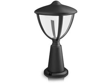PHILIPS Robin Lampe de jardin - Noire - 1x4.5W - 230V