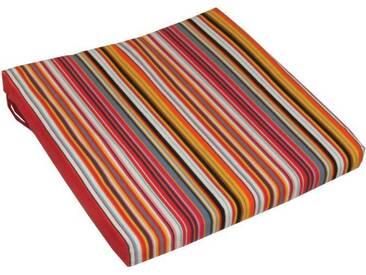 JARDIN PRIVE Assise de fauteuil dextérieur Top LOCCITANE - 45 x 45 x 5 cm