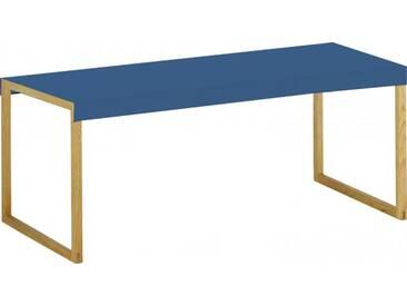 Kilo Table basse bleue