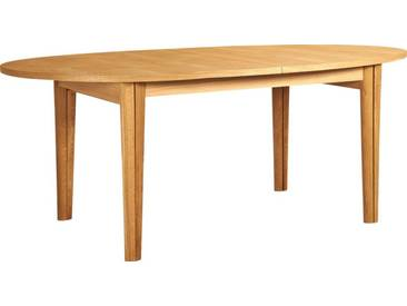 Ega Table de salle à manger à rallonges