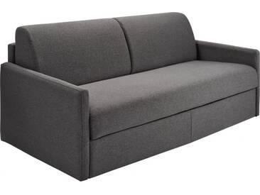 Chloe II Canapé-lit 3 places en tissu