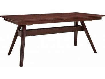 Ava Table extensible - Noyer