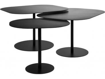 Galets Tables basses gigognes