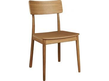 Pippa Chaise en chêne massif