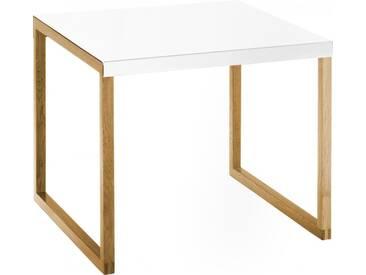 Kilo Table dappoint blanche