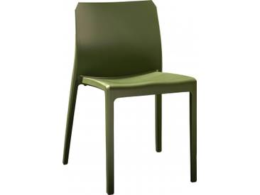 Malya Chaise - Verte