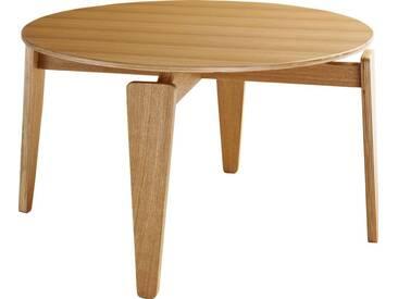 Cecil Table basse en chêne