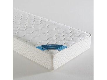 Matelas latex confort luxe fermeREVERIEBlanc