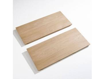 Allonge pour table extensible Buondi (x2)AM.PMChêne Naturel