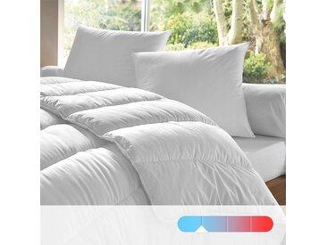 Couette 100% polyester, 175 g/m², traitée anti-acaDODOBlanc