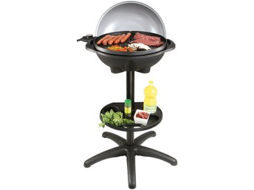 Barbecue électrique DOC147LIVOONoir