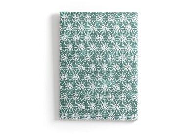 Panneau imprimé ACILIA LA REDOUTE INTERIEURS Vert Émeraude