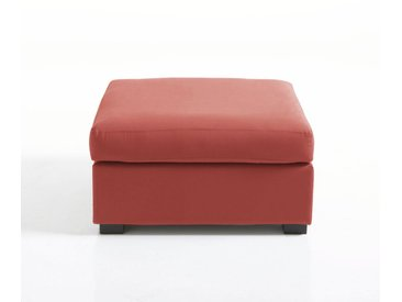 Pouf Bultex, coton, ROBINPouf Bultex, coton, ROBIN LA REDOUTE INTERIEURS Rouille