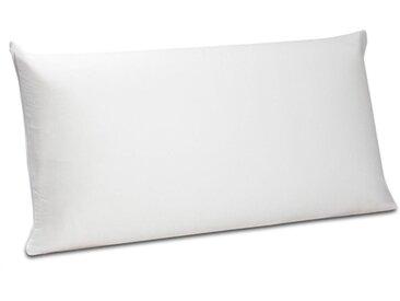 Sous-taie oreiller imperméable en pur coton biolog LA REDOUTE INTERIEURS Ecru