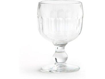 Lot de 6 verres à vin Alchyse AM.PM Transparent