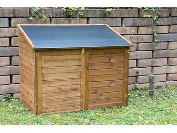 Coffre de jardin - Comparez et achetez en ligne | meubles.fr