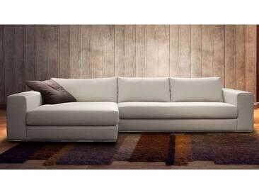 Canapé dangle en tissu haut de gamme italien