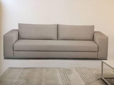 Canapé tissu haut de gamme fabriqué en Italie