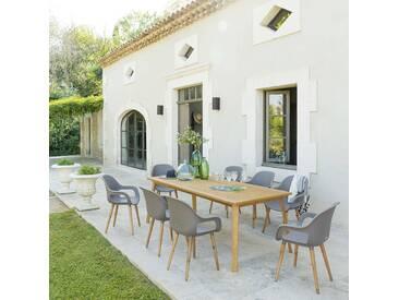 Table de jardin Estiva