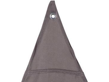 Voile dombrage triangulaire Anori
