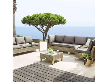 Canapé de jardin Cyclades Naturae