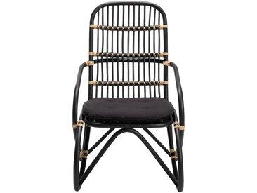 fauteuil rotin comparez et achetez en ligne. Black Bedroom Furniture Sets. Home Design Ideas