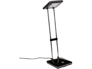 Lampe de bureau noire à LED H31cm Alinéa