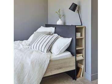 Tête de lit rangeante pour lit Castel - L160 cm Alinéa