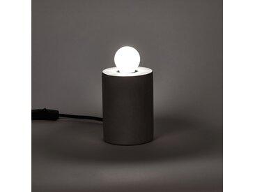 Ampoule LED verre dépoli D4,5cm blanc froid culot E14 Alinéa