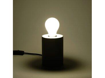 Ampoule LED verre dépoli D6cm blanc froid culot E27 Alinéa